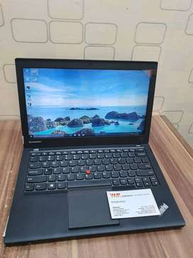 Laptop second Lenovo thinkpad X240 ram8gb hdd 500gb cocok anak sekolah