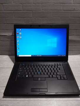 Dell latitude e6510 core i5