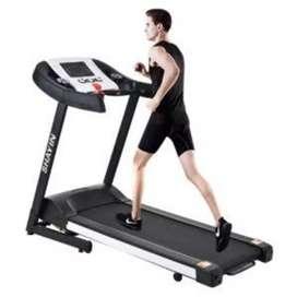 Treadmill servicing door-to-door