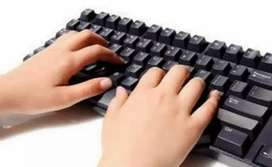 I whant typist to type jpg image file to ms Word