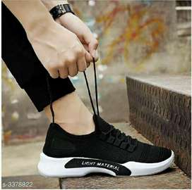 Fashionable stylish Compfy Men's  Sport Shoes