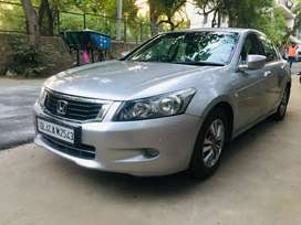 Certified ACCORD 189 PS car for sale
