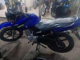 Yamaha YBR 125 G ( Fresh Stock)