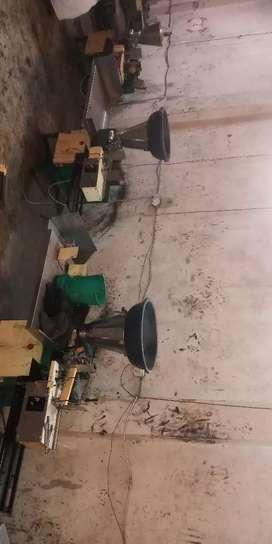 Agarbatti Machine Plant for sale