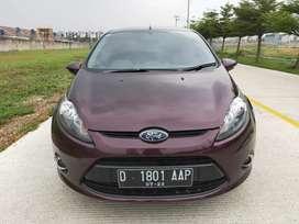 Ford fiesta S 1,5 At dp 15 jt