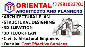 Oriental Architects And Planners
