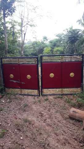 Plot for sale at sastha temple