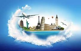 Tour and Travel required in an IATA certified firm