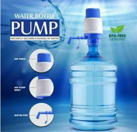 Manual Water Pump For 19Ltr Cans Large Bottle Water Pump Dispenser