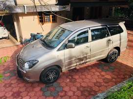 NRI Owned, Low KM and Agency Serviced. Innova 2010 GX