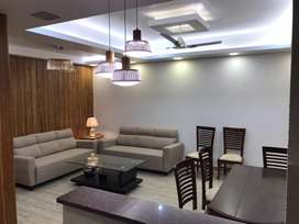 3BHK LUXURIOUS APPARTMENT IN DLF PH -4