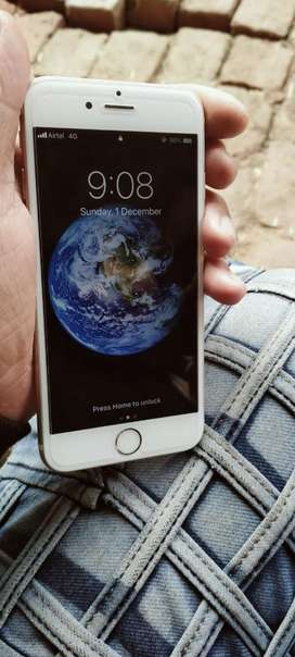 Iphone 6 64gb like new condition