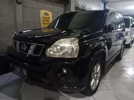 Nissan Xtrail ST 2.5 AT 2010 Good Condition