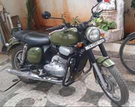 JAWA 42 DUAL channel ABS