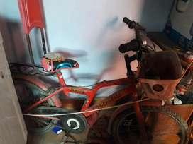hero sundaners cycle is good an good condition