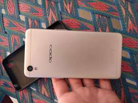 Oppo a37 mobile for sell lush condshn