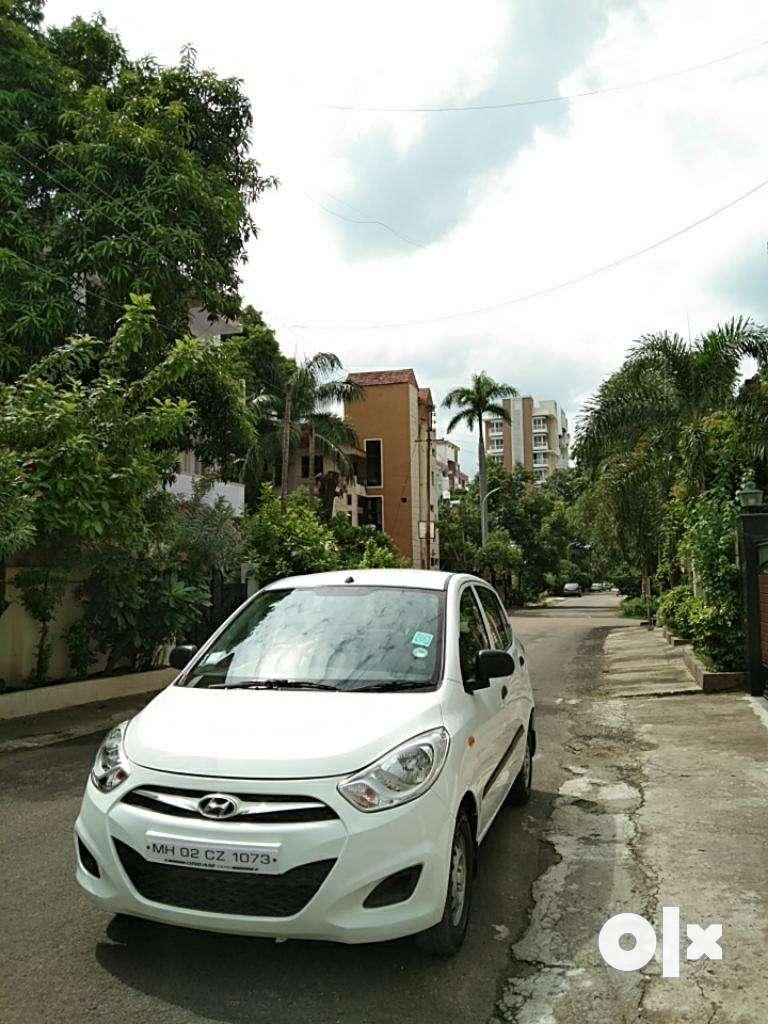 Hyundai I10 Era 1.1 iRDE2, 2013, Petrol 0