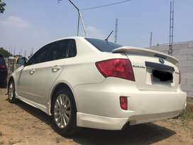 Subaru Impreza 2.0 AWD A/T low km 50rb!!! CASH ONLY!