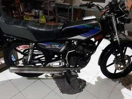 Yamaha RX King Thn 1993