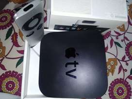 ORIGINAL APPLE TV 4th GENERATION (3/32) BOX PACK IS AVAILABLE FOR SALE