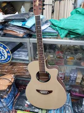 Guitar Accousic Electric Yamaha APX 500 ll