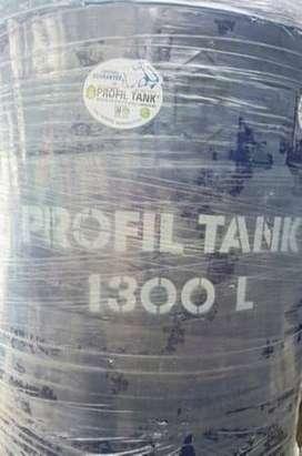 Tandon Air PROFIL TANK Plastik 1300L