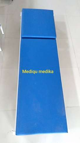 Bed Periksa pasien (knokdown) + tangga