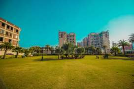 200 sq yards Ready for possession 3bhk apartment in high rise society
