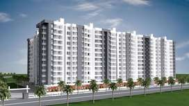 New Project Launched Dhayari 2 & 3 Bhk