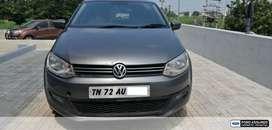 Volkswagen Polo, 2013, Diesel