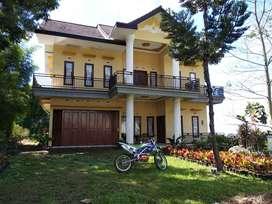 Villa Batu Disewakan