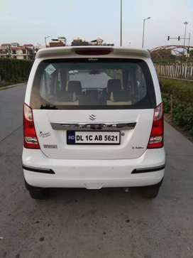 My new condition car