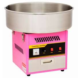 Cotton Candy Machine Available.. limited stock
