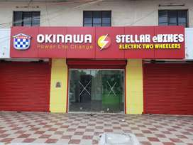 Electric two wheeler mechanic