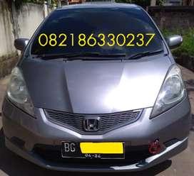 JAZZ RS 2009/2010 A/T (MATIC) Pajak Panjang #yaris