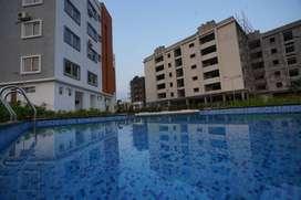 3Bhk apartment @Ramavarappadu