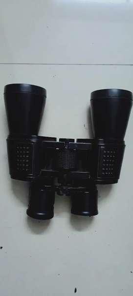 Binocular, 7×50. Prismatic sehfeld 199m/1000m