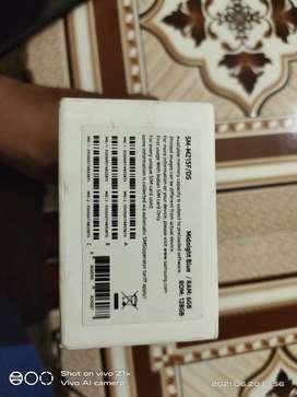 """Samsung M21 """"Superb condition"""""""