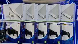 Ps4 console used ande new starting from 15k