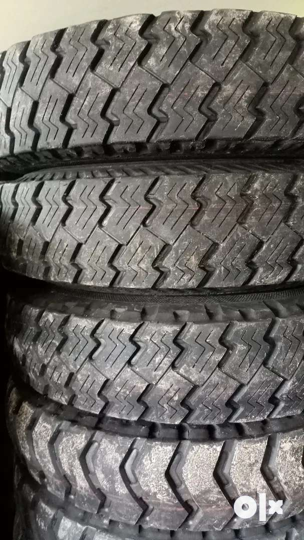 Grouping tyres