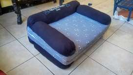 Tempat tidur duduk kasur sofa bayi lipat tudung kelambu merek dialogue
