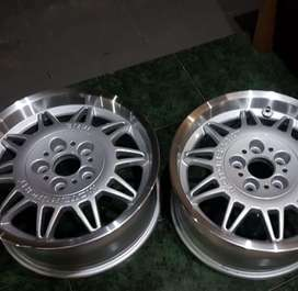 Bmw e36 m3 tenspoke style 22 original part numbers by lemmers
