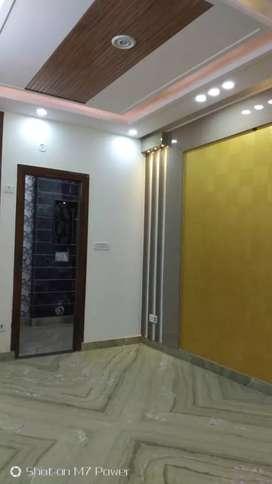 3 bhk builder floor ready to move in uttam nagar