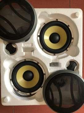 audio mobil SQ set