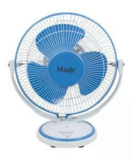 All purpose Wall cum table fan(new)