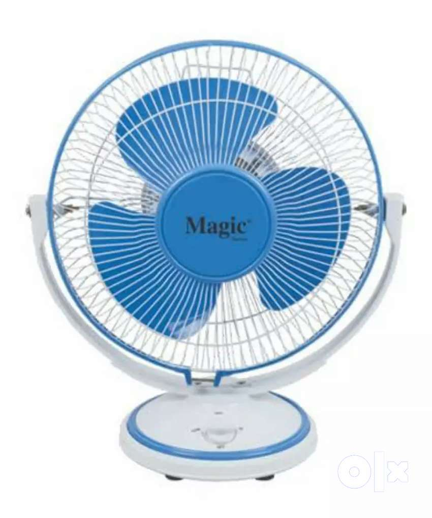 All purpose Wall cum table fan(new) 0