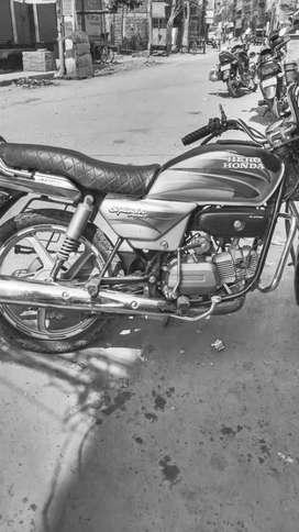Bike new h