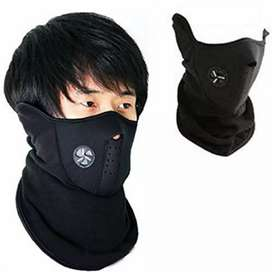 Pollution mask for bikers