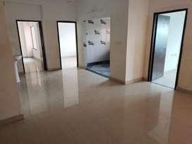 3 bhk flat in salugara