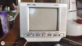 I kon small tv
